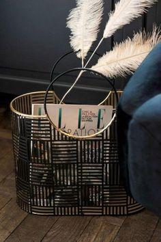 Wicker Baskets, Chic, Furniture, Home Decor, Homemade Home Decor, Elegant, Home Furnishings, Decoration Home, Arredamento