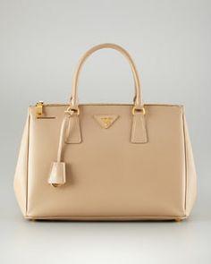 5deda22d8c83 Prada Saffiano Tote Prada Handbags