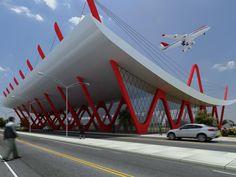 Aeroporto | Galeria da Arquitetura