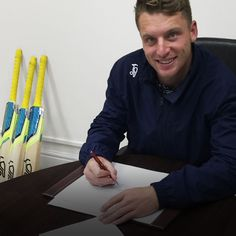 Jos Buttler  Is rather a handsome man.  I think