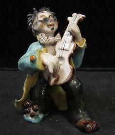 1of5-antique-ANZENGRUBER-WIEN-AUSTRIA-VIENNA-musician-figurine-4