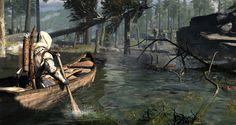 Assassin's Creed III de Ubisoft