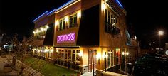 Panos Restaurant in Buffalo, NY - Greek and American diner food. Pano's has something for everyone (including vegetarians). Pano's is one of the only places in town you can get a really nice steak for under $20.