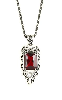 The Mortal Instruments Jewelry – Isabelle Necklace, $99.99 (www.themortalinst…)