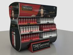 TRESemme - Campaign on Behance