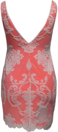 Jane Norman Lace Dress