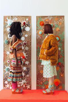Caroline Rose Kaufman - 2014 - knit nor crochet or both?