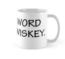 My Safe Word Mug