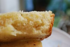 CAKE ON THE BRAIN: PICHET ONG'S CONDENSED MILK POUND CAKE