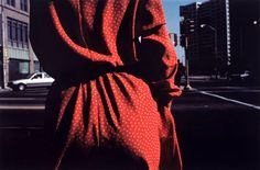 Harry Callahan. 'Untitled (Atlanta)' 1984