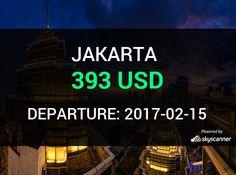 Flight from Houston to Jakarta by EVA Air #travel #ticket #flight #deals   BOOK NOW >>>