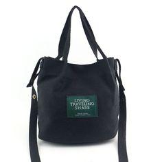 $5.05 (Buy here: https://alitems.com/g/1e8d114494ebda23ff8b16525dc3e8/?i=5&ulp=https%3A%2F%2Fwww.aliexpress.com%2Fitem%2FNew-Women-s-Handbags-Casual-Clutch-Ladies-Shopping-Bag-Fashion-Canvas-Travel-Shoulder-Bag-Large-Tote%2F32782737518.html ) New Women's Handbags Casual Clutch Ladies Shopping Bag Fashion Canvas Travel Shoulder Bag Large Tote Ladies Purse Women Pouch for just $5.05