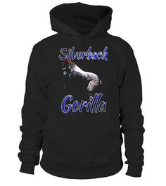 """# Silverback Gorilla Zoo Animal Boys/Kids/Unisex T-Shirt .  Special Offer, not available in shops      Comes in a variety of styles and colours      Buy yours now before it is too late!      Secured payment via Visa / Mastercard / Amex / PayPal      How to place an order            Choose the model from the drop-down menu      Click on """"Buy it now""""      Choose the size and the quantity      Add your delivery address and bank details      And that's it!      Tags: Commemorate your visit to…"""