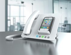 Office Phone Adapter for your #I-phone #Apple Users