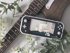 Nintendo Lite, Nintendo Games, Nintendo Switch Animal Crossing, Videogames, Gamer News, Nintendo Switch Accessories, Akira, Instruments, Kalimba