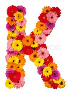S Alphabet In Flowers flowers # flower # daisies daisy my fave flowers happy happy daisies ...
