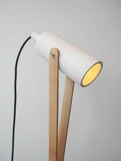 Design   ombiaiinterijeri Jump Lamp by Claude Saos