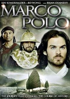 Rent Marco Polo starring Brian Dennehy and B. Wong on DVD and Blu-ray. Get unlimited DVD Movies & TV Shows delivered to your door with no late fees, ever. One month free trial! Watch Free Tv Shows, Movies To Watch Free, Period Movies, Period Dramas, Hallmark Mysteries, Free Tv Shows Online, Ian Somerhalder Vampire Diaries, Marco Polo, Amazing Race