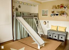 Pokój Heleny Pokój dziecka - zdjęcie od fabryka7