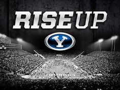 Go to every BYU football game one season...including away games.
