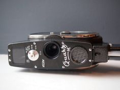 Vintage 1960s Quartz M 8mm Wind Up Cine Camera, Retro Cine Camera, Film and Movie Props, Collectibles, Display, Movie Cameras, Made In USSR by BackroomVintageStore on Etsy https://www.etsy.com/listing/491858259/vintage-1960s-quartz-m-8mm-wind-up-cine