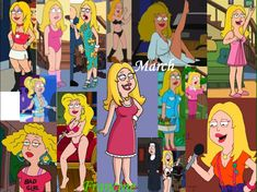 american dad - american-dad Photo Cartoon Fan, Cartoon Gifs, Cartoon Shows, American Dad Stan, Lois Griffin, Female Comic Characters, Adult Cartoons, Cool Animations, Funny Comics
