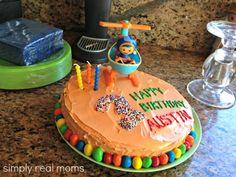IMG 1051 500x375 Team Umizoomi Birthday Cake