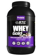 STC Nutrition Whey Gold Plus Development