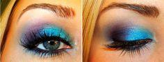 135 Eye Make Up Tutorials From Around The World