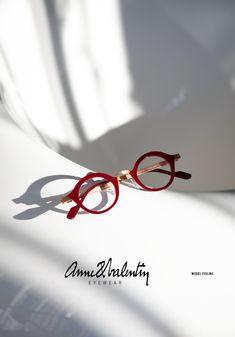 Anne et Valentin Eye