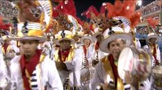 """Alegria da Zona Sul tem bateria fantasiada de """"Bossa Nova"""" http://newsevoce.com.br/carnaval/?p=66"""