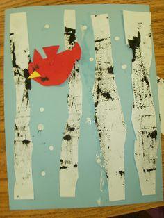 ARTASTIC! Miss Oetken's Artists: Winter