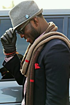 men fashion things ...