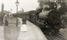 Lost in time: The long-gone trains and stations of Birmingham's Age of Steam - Birmingham Live Steam Railway, Train Pictures, British Rail, Train Journey, Wolverhampton, West Midlands, Places Of Interest, Train Station, Model Trains