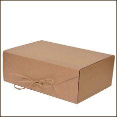 Boîte économique et