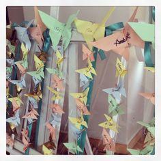 Le plan de table origami de Saliny et Seila ! #salinyseila #origami #wedding #weddingplanner #mariage #instawedding #instalove #ideesmariage #plandetable #weddingideas #physalis_weddingplanner #physalisweddingplanner @physalis_weddingplanner