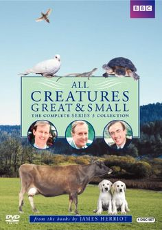 All Creatures Great & Small: The Complete Series 3 Collection (Repackage) Big Fan Gifts and Collectibles http://www.amazon.com/dp/B003DUBAXA/ref=cm_sw_r_pi_dp_rwUtub1PSMEF4