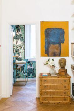 STRATO | architettura design, Francesco Cantone · Pointing House