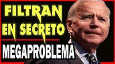 🔴 FILTRADO! VIDEO SECRETO EXPONE LAS CONDICIONES INHUMANAS DE BIDEN EN L...