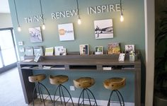 Amelia Sales Office Design and Install « Marketshare Inc. – Marketing, Signage and Sales Office Design for builders