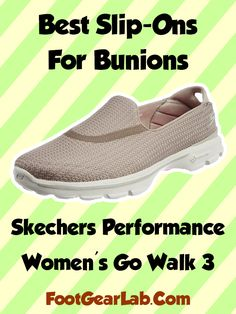 aa3aa2d44b7a7f 10 Best Shoes For Bunions (February 2019