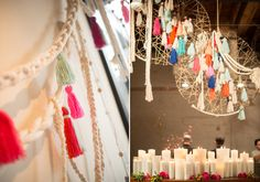 Southern California wedding venue   The Loft on Pine opening party   Photo by Studio EMP   100 Layer Cake