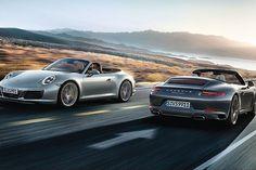 Landmark Mandarin Oriental Hong Kong lets you explore Hong Kong in a Porsche 911 Carrera S