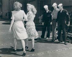Hello, Sailor! 1940s