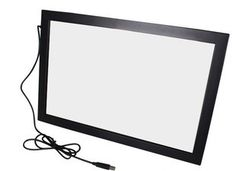 """Xintai Touch 46"""" Real 6 Points IR Multi Touch Screen Panel for LCD LED TV, with fast shipping"""