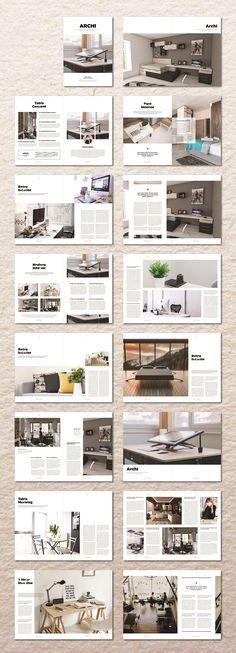- Logo Design Innenarchitektur-Magazin-Layout, Frankie-Magazin-L - Portfolio Design Layouts, Page Layout Design, Web Design, Graphic Design, Book Layout, Booklet Design Layout, Template Portfolio, Interior Design Layout, Interior Design Portfolios