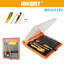 Cheap screw driver head, Buy Quality phillips screw driver directly from China phillips screw head Suppliers: 72 in 1 JAKEMY Screwdriver Set Chrome Vanadium Steel Slotted Phillips Screw Driver Head For Household Appliance Repair Kit Appliance Repair, Screwdriver Set, Laptop Computers, Tool Kit, Household, Chrome, Dongguan, Hardware, Tools