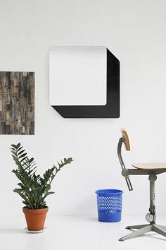 SLIDE Mirror by Sylvain Willenz.