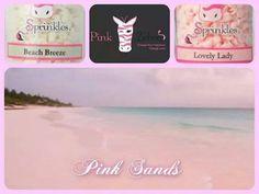Recipes for Summer! Pink Zebra