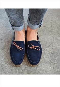 matting belt round toe men's shoes